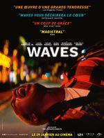 Affiche Waves