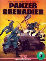 Jaquette Panzer Grenadier