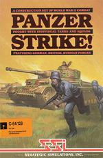 Jaquette Panzer Strike