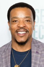 Photo Russell Hornsby