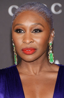 Photo Cynthia Erivo
