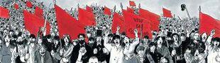 Couverture Le Cri du peuple : Intégrale