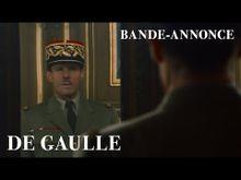 Video de De Gaulle