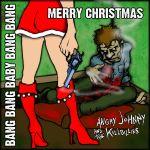 Pochette Bang Bang Baby Bang Bang Merry Christmas