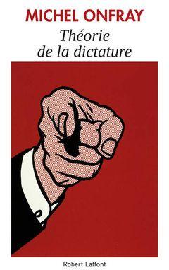Couverture Théorie de la Dictature