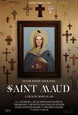 Affiche Saint Maud