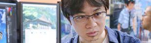 Cover TOP des films de Makoto Shinkai