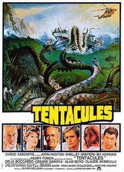 Affiche Tentacules