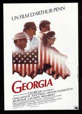 Affiche Georgia