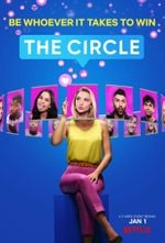 Affiche The Circle (US)