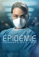 Affiche Épidémie