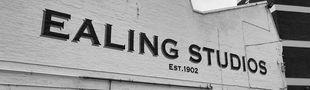 Cover L'âge d'or des studios Ealing