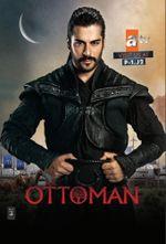 Affiche Kuruluş Osman
