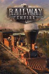 Jaquette Railway Empire
