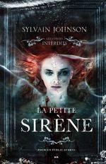 Couverture Ls contes interdits - La petite sirène