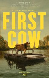 Affiche First Cow