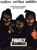 Affiche Family Business