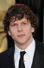 Photo Jesse Eisenberg