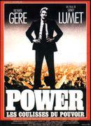 Affiche Les Coulisses du pouvoir
