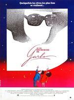 Affiche À la recherche de Garbo