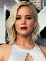 Photo Jennifer Lawrence