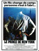 Affiche Le Prince de New York
