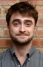 Photo Daniel Radcliffe