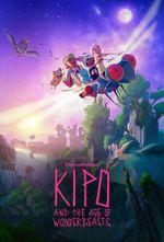Affiche Kipo et l'âge des Animonstres