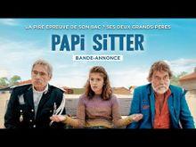 Video de Papi Sitter