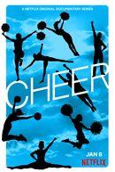 Affiche Cheer