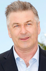 Photo Alec Baldwin