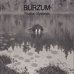 Pochette Thulêan Mysteries