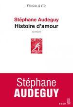 Couverture Une Histoire d'amour