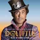 Pochette Dolittle (Original Motion Picture Soundtrack) (OST)