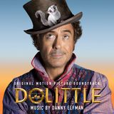 Pochette Dolittle (Original Motion Picture Soundtrack) (OST)