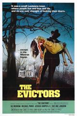 Affiche The Evictors
