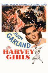 Affiche Les Demoiselles Harvey
