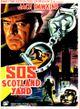 Affiche S.O.S. Scotland Yard