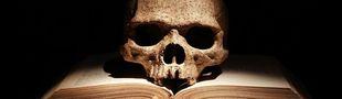Cover Les meilleurs livres d'horreur