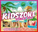 Pochette Kidszone Zomer 2017