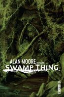 Couverture Alan Moore présente Swamp Thing, tome 2