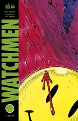 Couverture Watchmen, tome 1