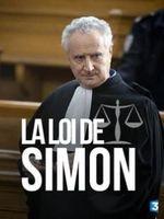 Affiche La loi de Simon