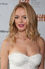Photo Heather Graham