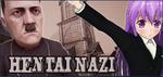 Jaquette Hentai Nazi
