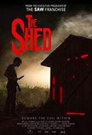 Affiche The Shed