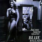 Pochette Blue Ballads