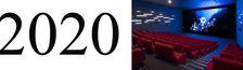 Cover Vus au ciné en 2020