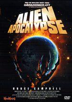 Affiche Alien Apocalypse