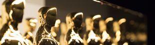 Cover Mission : regarder tous les films qui ont reçu l'Oscar du meilleur film depuis 1990.